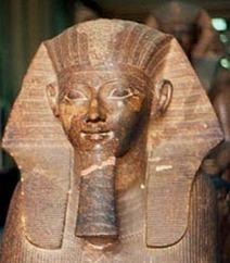 Hatshepsut, la faraona - Diario digital Nueva Tribuna | Hatshepsut | Scoop.it