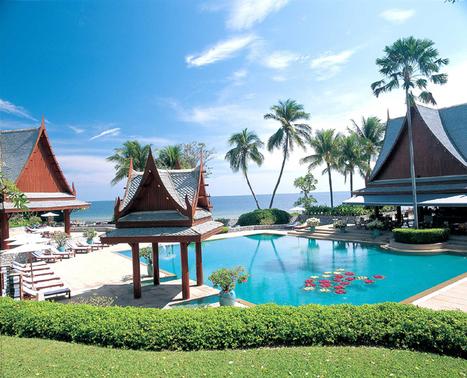 5 лучших отелей мира   Travel the World   Travel The World   Scoop.it