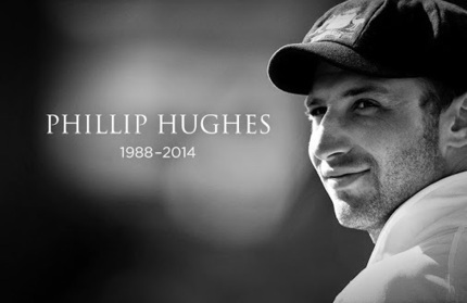 Phillip Hughes death puts Australian Cricket in Mourning | GFE Sport | Sports Ticket and Event Reviews | Scoop.it