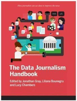 Revisa el Manual de Periodismo de Datos | Foto periodismo digital ciudadano | Scoop.it