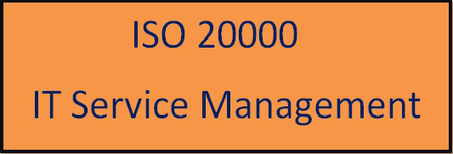 ISO 20000 Certification to improve IT Services | ISO Certification Documents Training consultants | Scoop.it