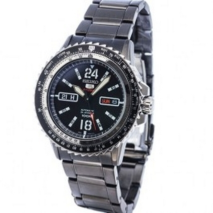 Seiko 5 Sports Automatic Watch Model - SRP355J1 Price: Buy Seiko 5 Sports Automatic Watch Model - SRP355J1 Online at Best Price in Australia | Direct Bargains | Direct Bargains Watch | Scoop.it