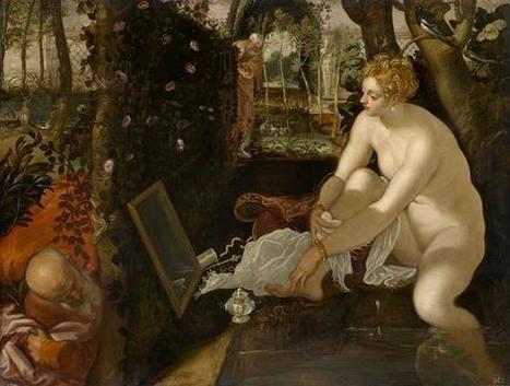 Tintoretto opere e stile | Prionomy | Scoop.it