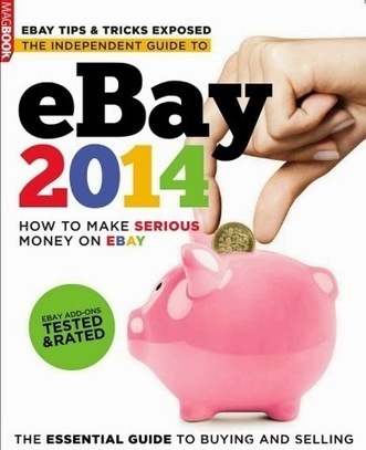 All Kinds Of Books: Independent Guide to eBay 2014 - Free Ebook   Books   Scoop.it