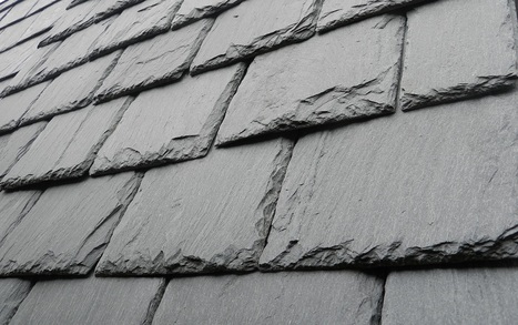 Leave no stone unturned | SSQ Exclusive Natural Slate | Scoop.it