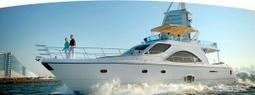 boat rental Dubai | Travel Cart UK | Scoop.it