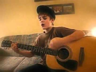 RARE VIDEO EARLY JUSTIN BIEBER SINGING Cry me a River - Justin Timberlake cover | Mastermind & Make Money Online | Scoop.it