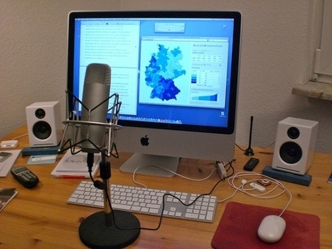 Jisc Digital Media | Blog | Virtual Exchange Warwick-Clermont Ferrand | Scoop.it