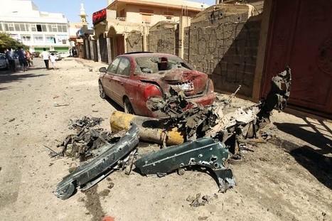 Libyan military chief assassinated in Benghazi - Al-Bawaba | Saif al Islam | Scoop.it