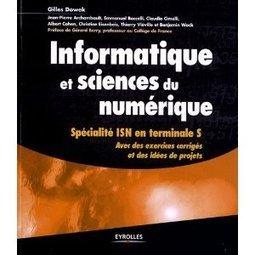 Informatique et sciences du numérique | Livraison mathématique | Mathoscoopie | Scoop.it