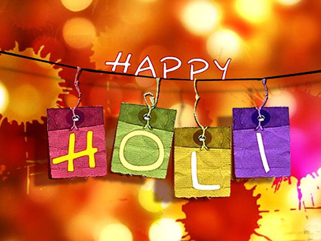 Holi Greeting Cards 2015 | Photo Sharing and Greeting Cards | Scoop.it