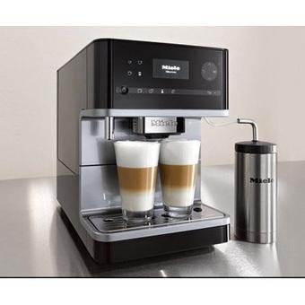Miele présente sa nouvelle machine à café design tout automatique | Machines a cafe | Scoop.it
