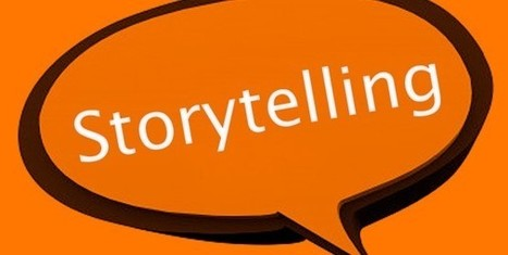 How to Create a Culture of Storytelling | Philanthropy for All | Digital Brand Marketing | Scoop.it