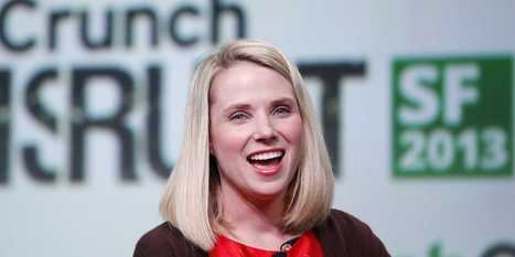 Tech Is Hiring More Women Than Men - Business Insider | women in technology | Scoop.it