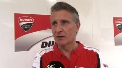 Ducati still pondering switch to Open | Ductalk Ducati News | Scoop.it