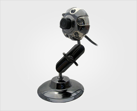 Kinobo B3 Webcam   talkPrimaryAnimation   Scoop.it
