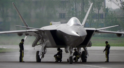 "DailyTech - U.S.: China's Military to be ""Modern"" by 2020 