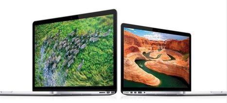 Apple patenta una tecnología capaz de cargar los Macbooks con energía solar | Tecnología y Electrónica | Scoop.it