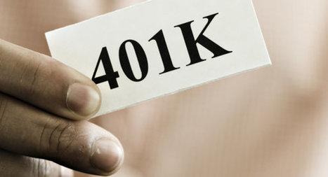 6 Ways Employers Plan to Change 401(k) Plans   Plan Sponsor Retirement News   Scoop.it