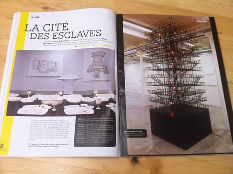 Mondomix / Oct 2013 | New Orders : revue de presse de la programmation 2013 du Cartel à la Friche belle de mai | Scoop.it