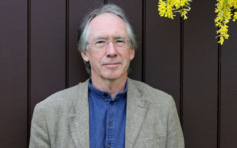 Author Ian McEwan: 'Very few novels earn their length' - Telegraph   Literati   Scoop.it