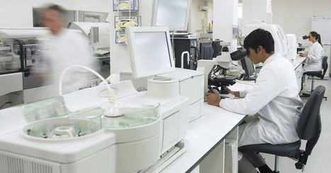CDC labs sanctioned for mishandling potential bioweapons   Nerd Vittles Daily Dump   Scoop.it