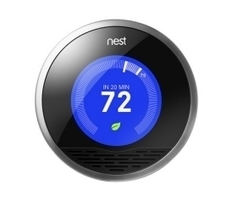 Honeywell sues Nest: The race to build a better thermostat. | Unbiased Technology and Innovation Blog | Scoop.it