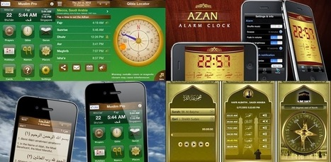 Some Useful and Helpful Islamic and Muslim Apps | Out Of Hadhramout | Scoop.it