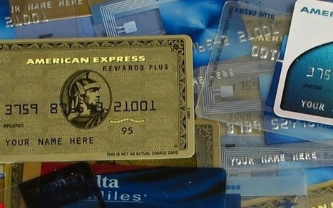 How American Express Grows Its Massive Social Media Presence | BUSINESS and more | Scoop.it