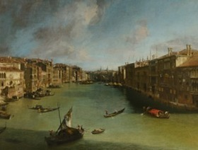 Navigare a Venezia con Google Art Project - La Stampa | Lido di Venezia | Scoop.it