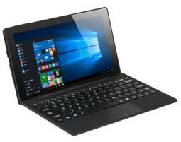 Chuwi Hi10 Pro 2 in 1 Ultrabook Tablet PC - The best affordable tablet around $200 | Gadgets and Tech | Scoop.it