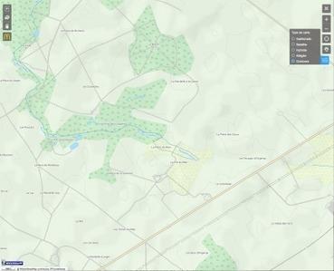 ViaMichelin introduit une couche OpenStreetMap : DécryptaGéo, l'information géographique | Cartographie collaborative | Scoop.it