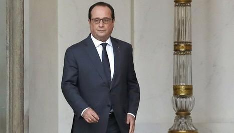 Attentats de Paris : Hollande fait un SANS FAUTE. Sarkozy est complètement inaudible | Le BONHEUR comme indice d'épanouissement social et économique. | Scoop.it