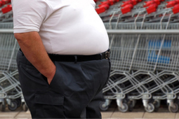 Obesity Facts and Figures | Healthy Dose of Fitness | Scoop.it