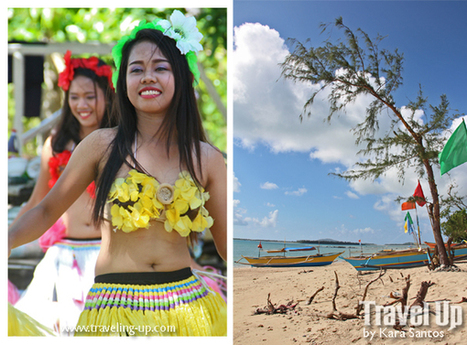 A Feast on Caringo Island, Camarines Norte | Philippine Travel | Scoop.it
