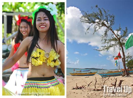 A Feast on Caringo Island, Camarines Norte | Philippine Travel | Scoop.it