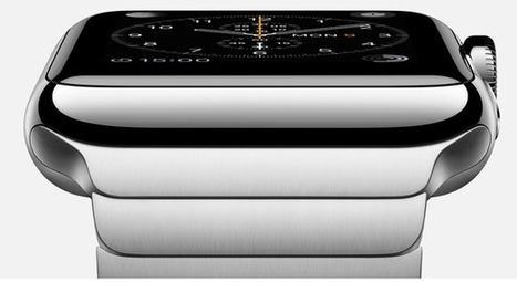 Apple Will Let You Play Around with Apple Watch for 15 Minutes | The Perfect Storm Team Mobile | Scoop.it