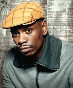 Dave Chappelle as Prince on the cover of 'Breakfast Can Wait' - News - Bubblews | Celebrity Scoop | Scoop.it
