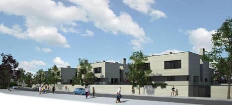 La Sareb negocia con 10 promotores para construir 1.100 viviendas nuevas | SAREB | Scoop.it