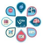 Citie rend le shopping dans le centre plus agréable | Marketing du point de vente | Scoop.it