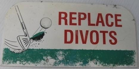 ARMCHAIR GOLF BLOG: Divots Eloquence at Royal Birkdale   UK Golf   Scoop.it