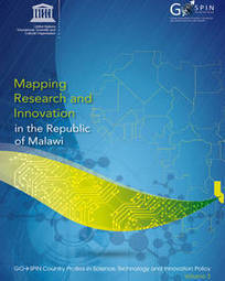 """""""Mapping Research and Innovation in the Republic of Malawi 