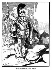 Peloponnesian War Summary | History | Scoop.it