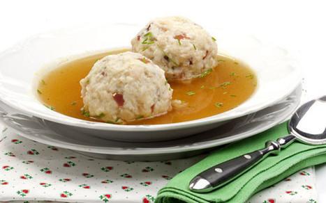 Cucinare con gli avanzi | The Italian Lifestyle | Scoop.it