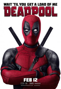 "Stories: ""Deadpool"" di Tim Miller | Movies | Scoop.it"