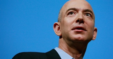 Jeff Bezos Is More Like Steve Jobs Than He Admits | Real Estate Plus+ Daily News | Scoop.it