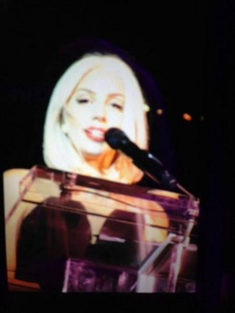 Twitter / ladygagaloo: Gaga Is Back And Better Than ...   Lady Gaga back on the Scene in NYC!   Scoop.it