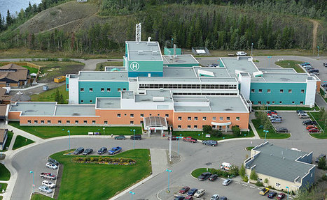 Whitehorse General Hospital is in crisis | Yukon News | Family-Centred Care Practice | Scoop.it