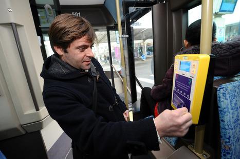Dunkerque  : les candidats se mouillent sur le transport | MichelDelebarre2014 | Scoop.it