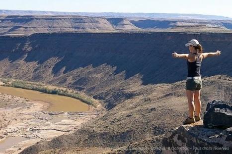 La Namibie, un rêve de voyage devient réalité - Le portail du voyage   Le portail du voyage   Scoop.it